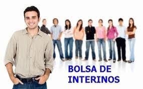 BOLSA INTERINOS CATALUÑA