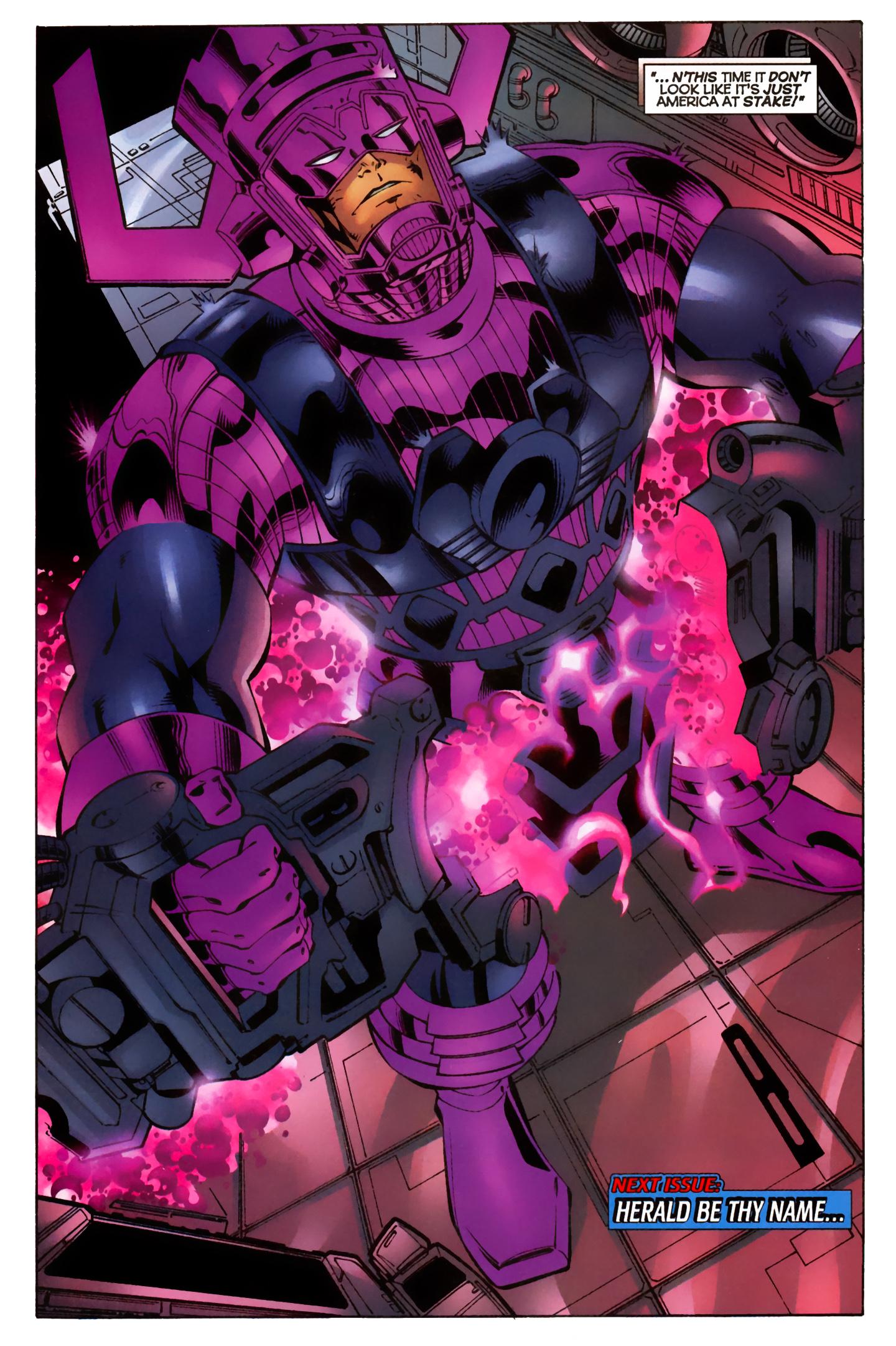 Captain America (1996) Issue #11 #11 - English 22