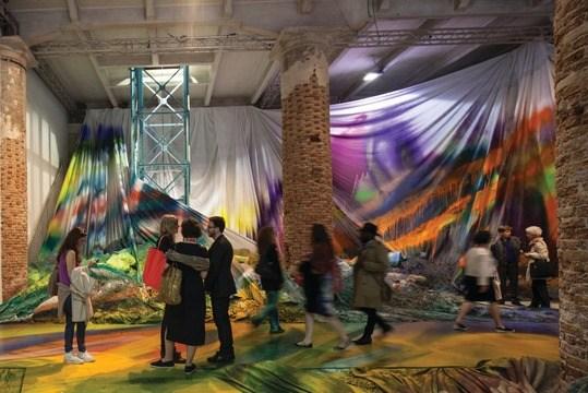 Confira as principais bienais e eventos de arte do ano
