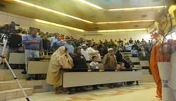 ثورة - مهرجان تكريم جرحى ثورة فبراير بمدينة البيضاء Image003
