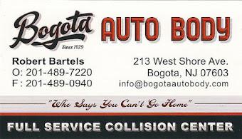 Bogota Auto Body