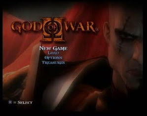 God Of War 2 PC Game Full Version