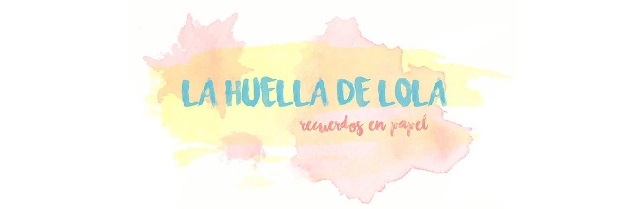 La huella de Lola