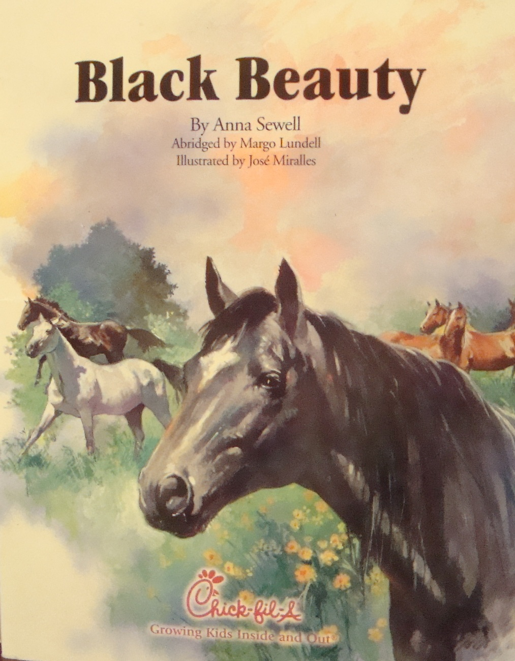 black beauty short book report Black beauty is a novel told in the first person having been sold once again, black beauty meets his new master, but finds his time there short lived.