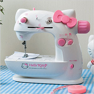 Maquina Hello Kitty