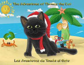 The Adventures of Thomas the Cat - Las Aventuras de Tomás el Gato