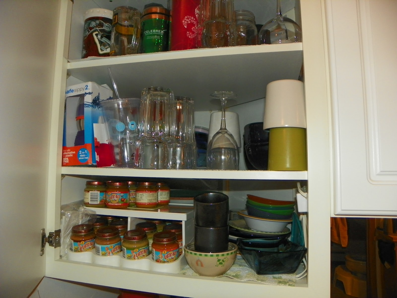 Universal Baby Food Jar Amp Baby Bottle Organizer Review And