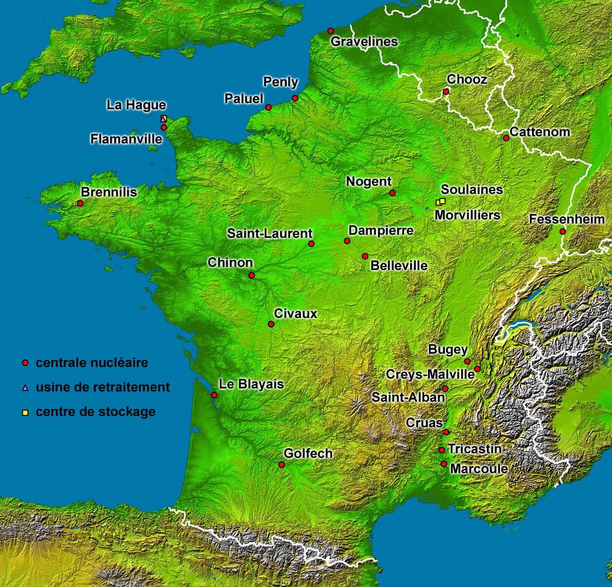 France Tourism | France Maps