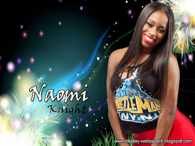 Naomi Knight Wallpaper