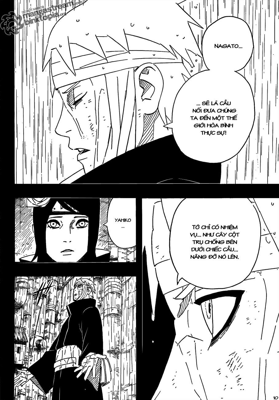 Naruto chap 509 Trang 10 - Mangak.info