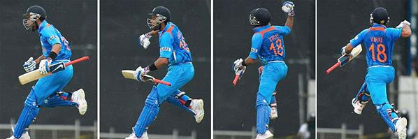 Virat-Kohli-14th-ODI-Hundred-West-Indies-vs-India-Celkon-Mobile-Cup-2013