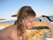 Sommer, Sonne, Strand