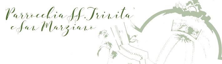 Parrocchia SS. Trinità e S. Marziano - Lentini