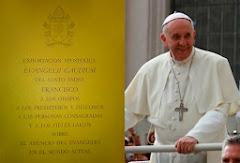 "Exhortación Apostólica ""Evangelli Gaudium"" - Papa Francisco"