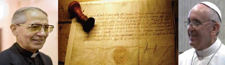 """Orden de Caballeros de Su Santidad el Papa de  """"San Ignacio de Loyola"""""""