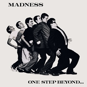 CDs in my collection: One Step Beyond by Madness