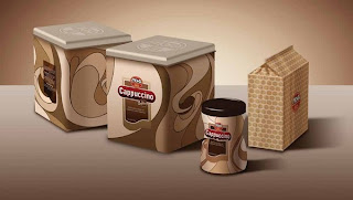 20 Most Beautiful Packaging Designs