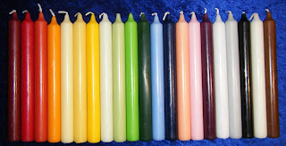 Lilin Warna
