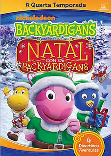 Videos Dos Backyardigans Em Portugues No Youtube