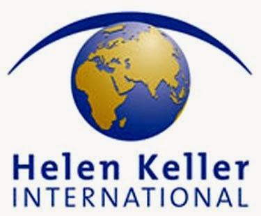 Helen Keller International Vacancy: Field Staff, Indonesian
