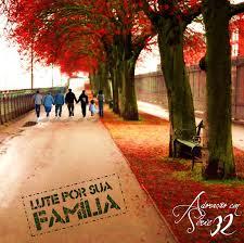 Adoração Em Série – Vol. 32 Lute Por Sua Família