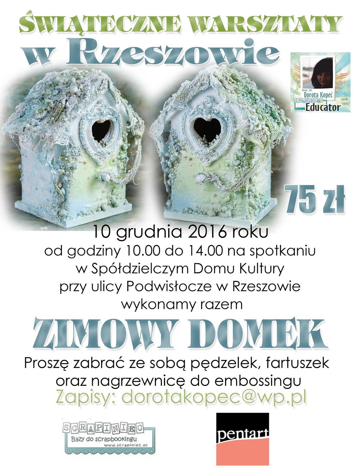 Rzeszów 10.12.2016