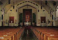 Father McNamara's Church in Chicago