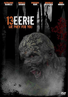 Download - 13 Eerie – DVDRip AVI + RMVB Legendado ( 2013 )