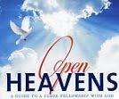 OPEN HEAVENS ONLINE