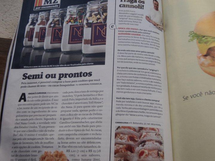 Revista Época São Paulo