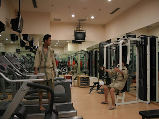 gym bath bath malioboro is owned by the guy a general in the