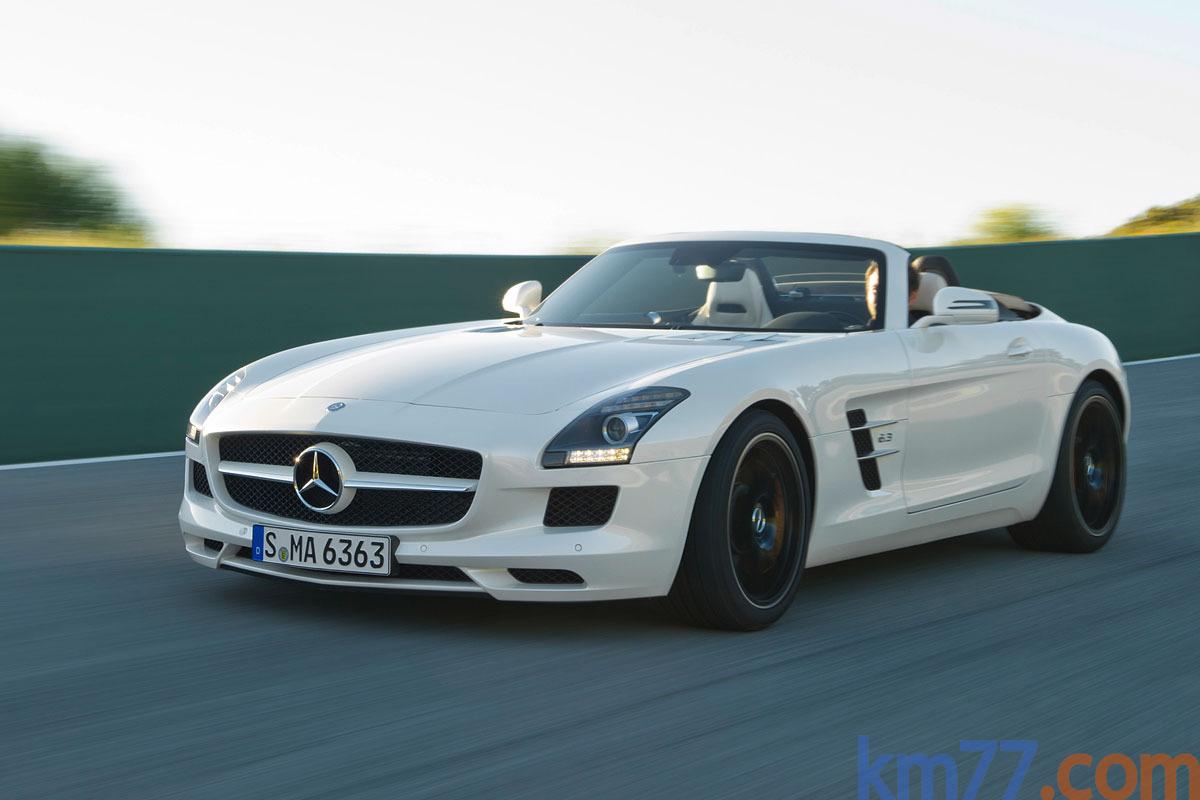 Vehiculos Deportivos Mercedes Benz