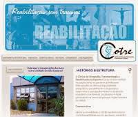 COTRE - Centro de Ortopedia, Traumatologia e Reabilitação no Esporte