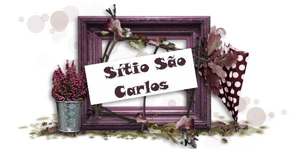 Sitio São Carlos
