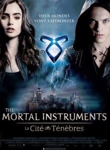 فيلم The Mortal Instruments: City of Bones