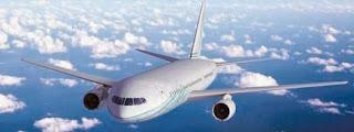 Pesawat berbadan lebar buatan Rusia