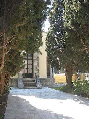 Catholic Church Kos