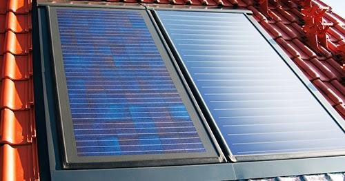 fession informiert solarthermie vs photovoltaik. Black Bedroom Furniture Sets. Home Design Ideas