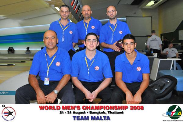 Bowling World Championships
