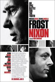El Desafio: Frost Contra Nixon – DVDRIP LATINO
