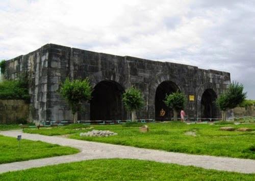Tour du lịch Suối cá thần - Đền Sòng - Thành nhà Hồ 1 ngày