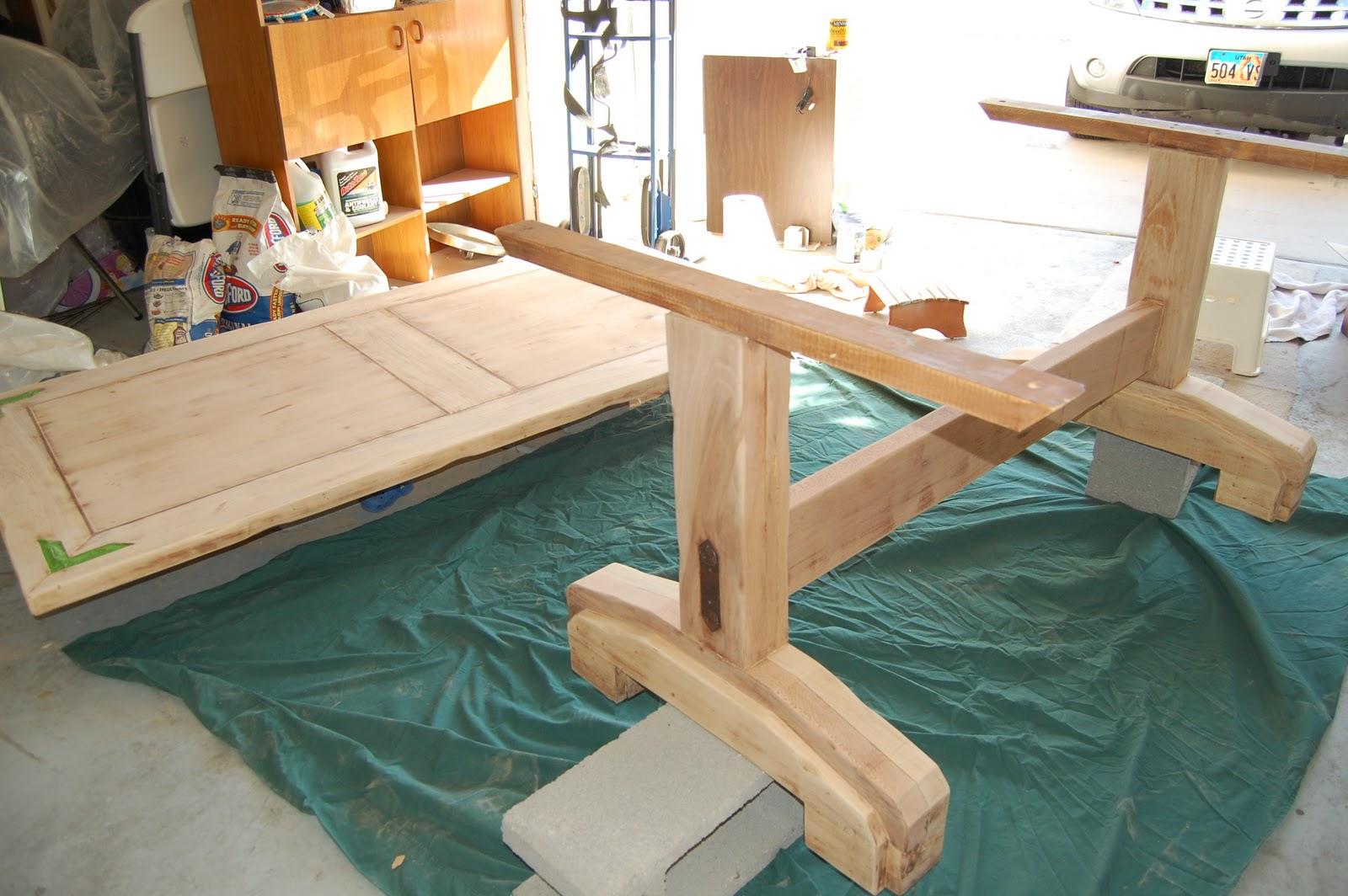 Restaining Wood Furniture Furniture Design Ideas