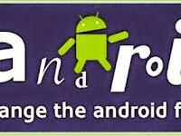 Cara Mengubah Font di Android Tanpa Root