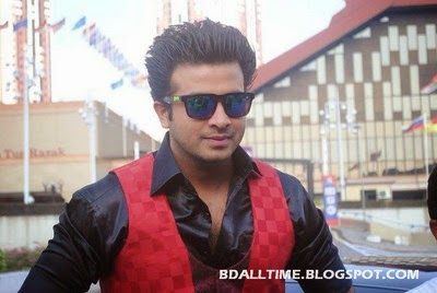 Bangladeshi film actor Shakib Khan Biography