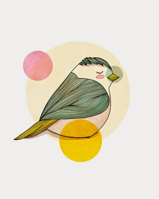 http://society6.com/product/little-bird-uwl_print#1=45