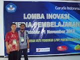 Pra Lomba Inovasi (teken dulu)