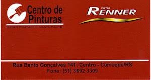 Centro de Pinturas Renner
