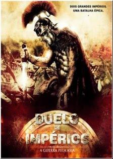 Download Baixar Filme Duelo de Impérios   Dublado