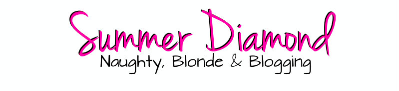 Summer Diamond Blonde