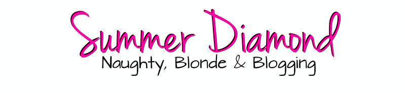 Summer Diamond Blonde